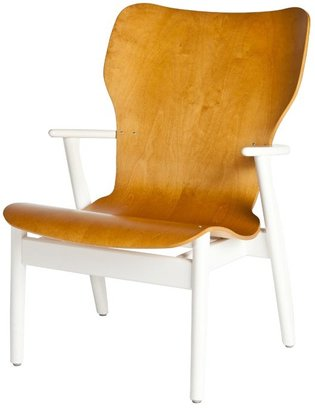 Artek Domus Birch Lounge Chair