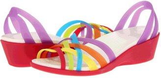 Crocs Huarache Mini Wedge