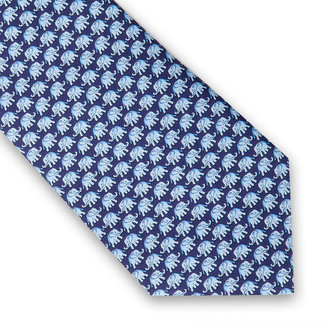 Thomas Pink Elephant March Printed Tie