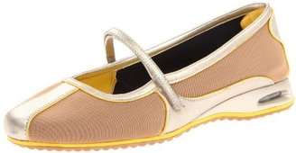 Cole Haan Women's Air Bria Mary Jane Slip-On