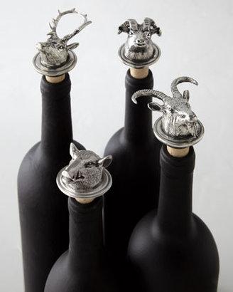 """Arte Italica Animale"""" Bottle Stopper"""