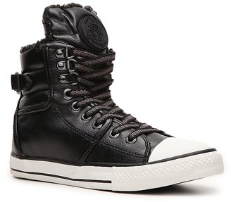 Ed Hardy Bomber Sneaker