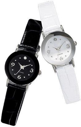 Avon Genuine Diamond Accent Watch