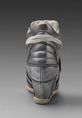 Ash Bowie Ter Wedge Sneaker