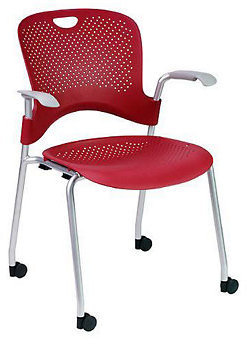 Design Within Reach Caper® Stacking Chair
