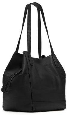 MICHAEL Michael Kors Large Ashbury Pebbled Grab Bag