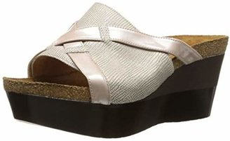Naot Footwear Women's Eve Wedge Sandal