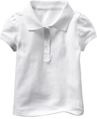 T&G Uniform Pique Polos for Baby
