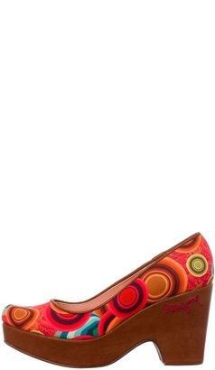 Desigual Bloque alto 3 shoes