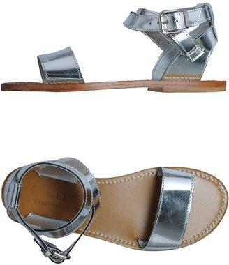 Enrico Fantini EF BY Sandals