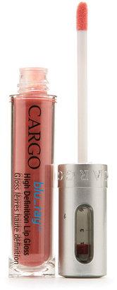 CARGO Lip Gloss Singles, Belize 0.16 oz (4.75 g)
