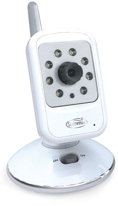 Summer infant secure sight extra camera