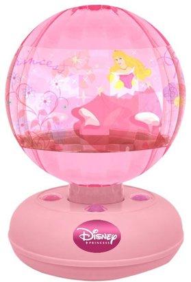 Disney Princess Motion Lamp