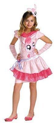 Littlest Pet Shop Kids/Tweens' Costume - Rabbit Deluxe