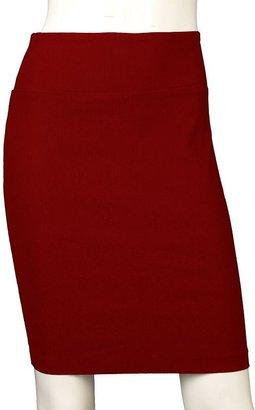 Iz Byer california pencil skirt - juniors