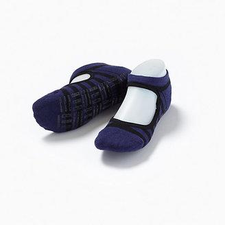 Lucy Ballet Grip Sock