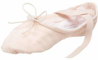 Capezio Toddler/Little Kid Cobra 2030C Ballet Shoe