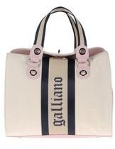 Galliano Medium fabric bags