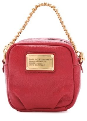 Marc by Marc Jacobs Classic Q Classic Cube Bag