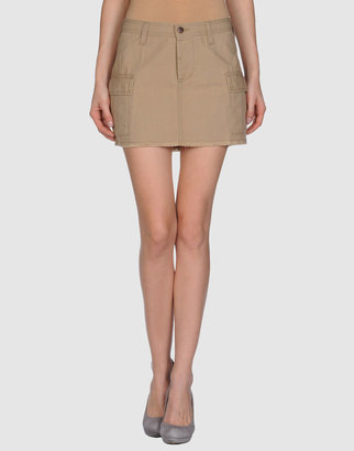 Joie Mini skirts