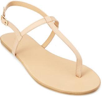 Forever 21 Favorite T-Strap Sandals