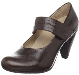 Portlandia Women's Vesta Mary Jane Heel