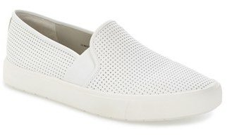 Women's Vince Blair 5 Slip-On Sneaker $195 thestylecure.com