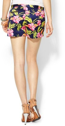 Juicy Couture Tropical Shorts