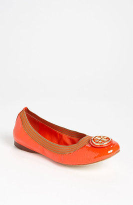 Tory Burch 'Caroline' Flat (Exclusive Color)