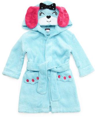 Petit Lem Puppy Robe