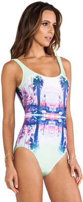 Seafolly Desert Springs One Piece