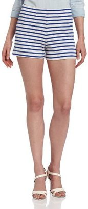 Rory Beca Women's Vienna Tap Short with Side Slit