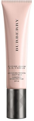 Burberry Beauty 'Fresh Glow' Bb Cream - No. 01 Fair $44 thestylecure.com