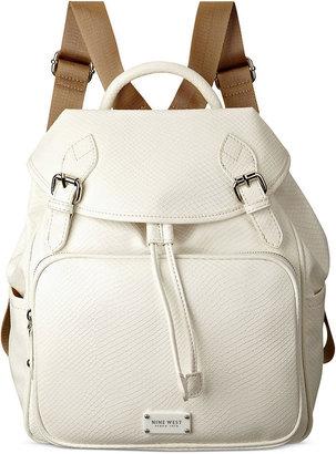 Nine West Handbag, Bright Lights Small Backpack