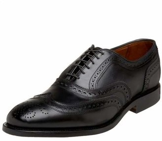 Allen Edmonds Men's McAllister Wing Tip