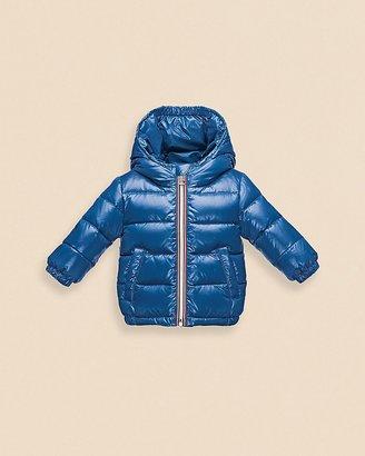 Moncler Infant Boys' Aubert Hooded Jacket - Sizes 9-24 Months