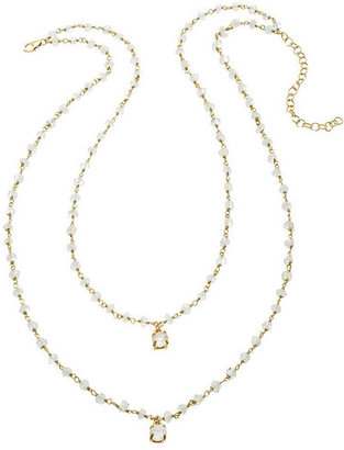 Heather Hawkins Rush Necklace