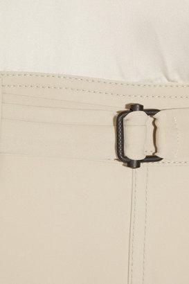 Bottega Veneta Silk and crepe jumpsuit