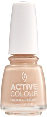 China Glaze Active Colour For Coral Support