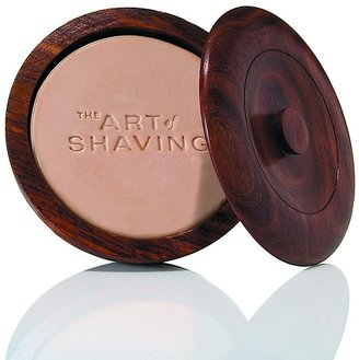 The Art of Shaving Shave Soap with Bowl-Unscented