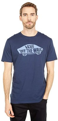 Vans OTW Tee (Dress Blues/Infinity) Men's T Shirt