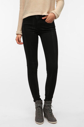 Urban Outfitters THVM High-Rise Skinny Jean - Thorn