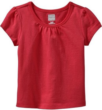 Old Navy Crew-Neck Tees for Baby