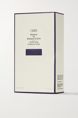 Oribe Shampoo For Brilliance And Shine 250ml - one size