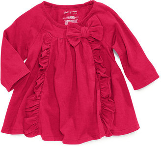 First Impressions Baby Girls' Ruffled Top