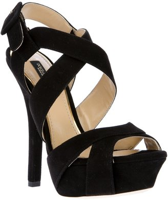 Dolce & Gabbana high heel sandal