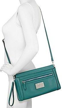 Nicole Miller nicole by Athena Clutch Crossbody Bag