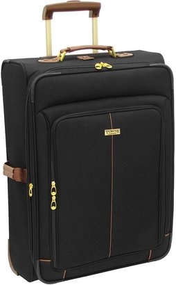 London Fog Towne by luggage, 25-in. expandable wheeled upright