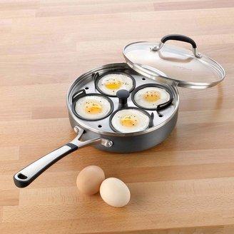 Calphalon Simply 4-Cup Nonstick Egg Poacher