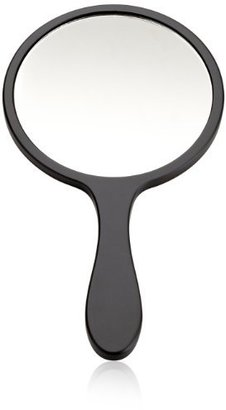 NYX Handheld Mirror, Black/White $18 thestylecure.com
